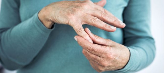 Must know facts about Osteoarthritis